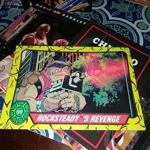 Rocksteady s revenge mutant ninja turtles for Sale in Toledo, OH
