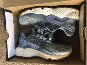 Nike Huaraches Denim for Sale in Newport News, VA