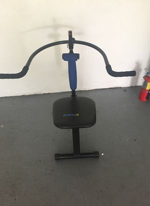 Machine for abs - exercise equipment for Sale in Fort Lauderdale, FL