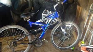Excitor xp3000 21 speed bike for Sale in Stratford, WI