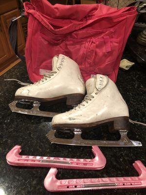 Girls ice skates for Sale in Laytonsville, MD