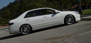 Perfectly Running 2003 Honda Accord EX Loaded for Sale in San Diego, CA