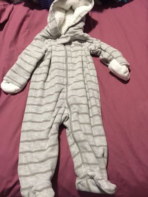 Nice Carters Outfit Size 6 Months $2.00 A Great Buy! for Sale in Kent, WA