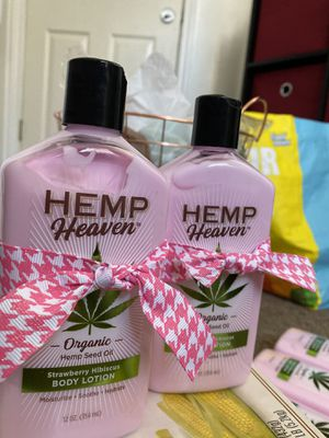 Organic lotion for Sale in Fremont, CA