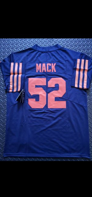 Khalil Mack - Chicago Bears Size Large for Sale in Hoffman Estates, IL
