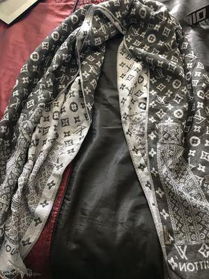 Louis vuitton scarf for Sale in Dallas, TX
