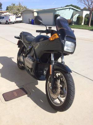 BMW Motorcycle for Sale in Oceanside, CA