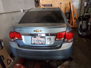 2011 Chevy Cruze parts only for Sale in Temecula, CA