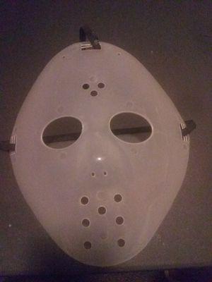 Jason mask for Sale in Jacksonville, FL