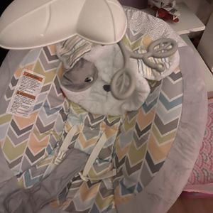Baby Bouncer for Sale in Cleveland, OH