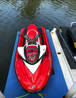 Jetski seadoo RXP 215 supercharger for Sale in Brooklyn, NY