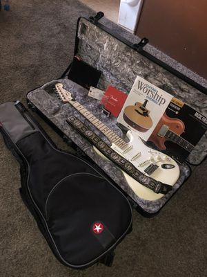 Fender American Professional/Standard Stratocaster for Sale in Burbank, CA
