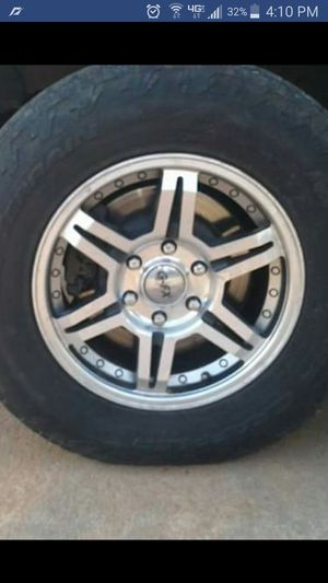 """17"""" Ford rims for Sale in Dothan, AL"""