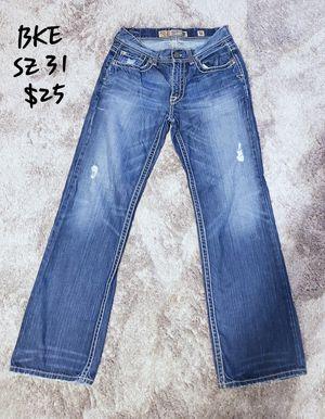 Men's BKE Jeans for Sale in Kilgore, TX
