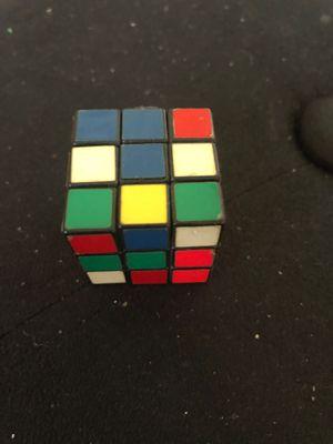 Mini Cubic Rubik. for Sale in Port St. Lucie, FL