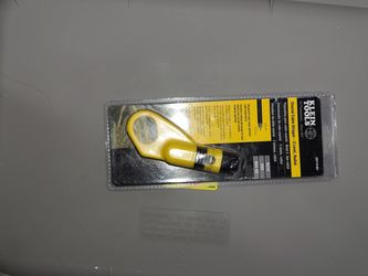 New Klein Tools Coaxial Cable Stripper-2 Level, Radial for Sale in Lemon Grove,  CA
