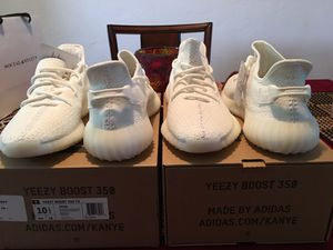 Yeezy V2 Cream for Sale in Pittsburgh, PA