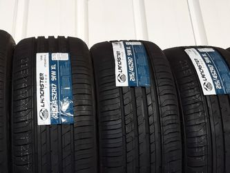 4 new tires! 215 45/17 for Sale in Orlando,  FL