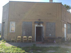 16395 Harper for Sale in Detroit, MI