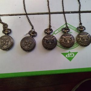 Small Pocket Watches for Sale in Wichita, KS