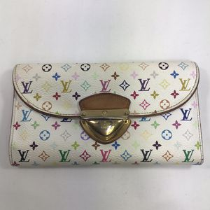 Louis Vuitton Takashi Murakami Eugene Trifold Wallet for Sale in Mount Oliver, PA