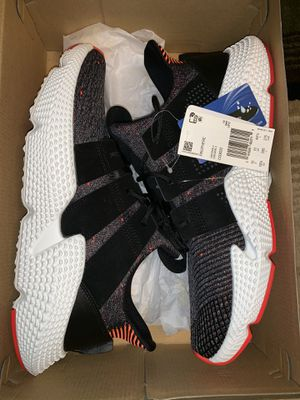Brand new men's adidas shoes size 10 and also available in 10.5 for Sale in The Bronx, NY