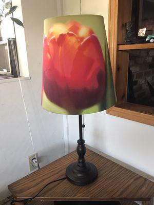 Beautiful Table Lamp for Sale in Ruston, WA