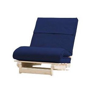 Futon lounge chair for Sale in Washington, DC