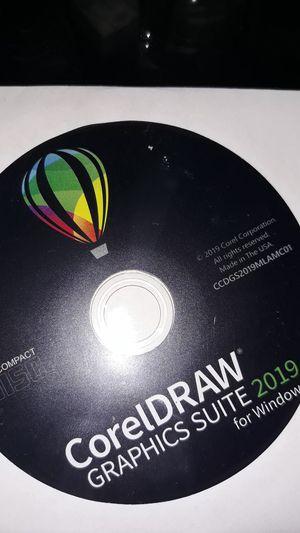 CorelDraw 2019 for Sale in Orlando, FL