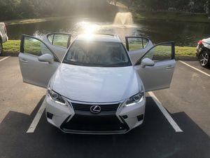 2016 Lexus CT200h for Sale in Nashville, TN
