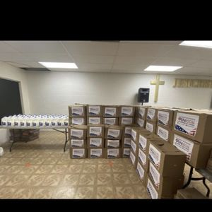 Food Bank -Unisocial for Sale in Pomona, CA