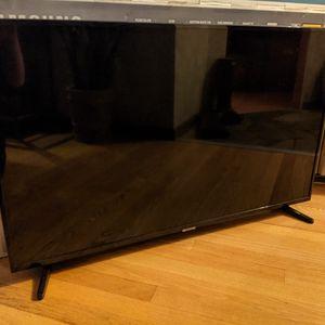 "43"" Samsung 4k UHD TV for Sale in Seattle, WA"