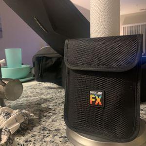 Prisim FX Dream Filter /w Step Up Ring for Sale in Hyattsville, MD
