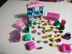 Shopkins toy's for Sale in Hillsboro, OR