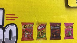 Tengo cajas de sabritas de Mexico for Sale in Fresno, CA