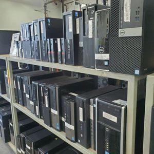 Desktop Computer Sale -- Full System Windows 10, Intel Core i Series for Sale in San Diego, CA
