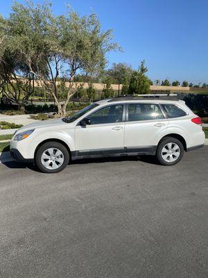 2013 Subaru Outback 2.5 pzev for Sale in Irvine, CA