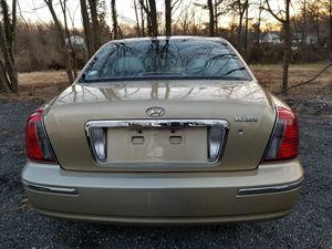 Hyundai XG 350 2004 for Sale in Hyattsville, MD