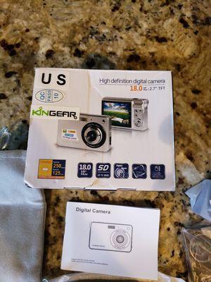 Camera digital for Sale in Lake Elsinore, CA