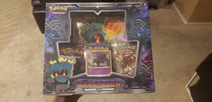 Pokemon TCG Marshadow Box Brand New for Sale in Las Vegas, NV