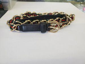 Gucci Belt for Sale in Winter Haven, FL