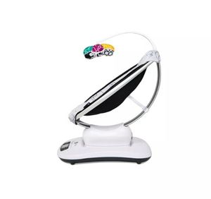 4moms mamaRoo 4 Bluetooth Enabled High-Tech Baby Swing for Sale in HALNDLE BCH, FL