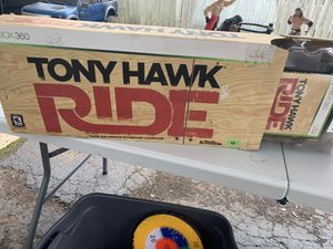 Tony Hawk Ride for Sale in Romeoville, IL