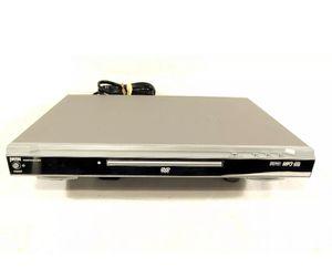jWIN JD-VD130 DVD MP3 CD Player Progressive Scan Light for Sale in Miami, FL