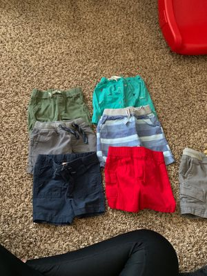 Infant shorts for Sale in Dickinson, ND