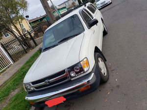 1998 Toyota Tacoma for Sale in Richmond, CA