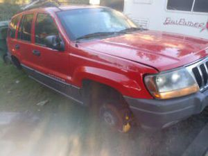 parts jeep grand cherokee for Sale in Monroe, WA