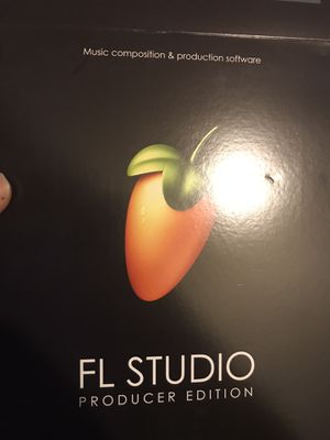Fruity loops 10 for Sale in Chicago, IL