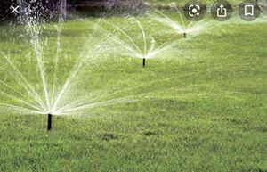 Sprinklers for Sale in Baldwin Park, CA