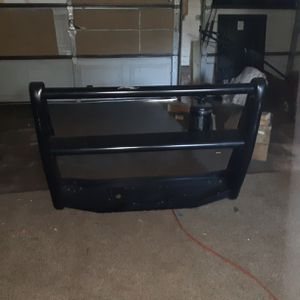 Brushgauard with winch mount for Sale in Fort Worth, TX